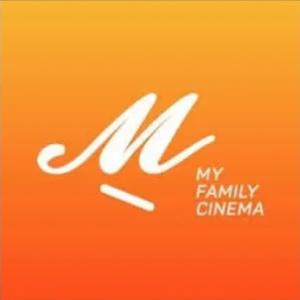 Código de recarga: Um mês de acesso a plataforma – My Family Cinema